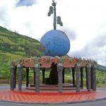 Monumento a la Vida en el Nuevo Milenio